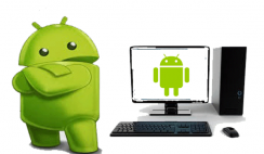 Android Emulator For PC 2015
