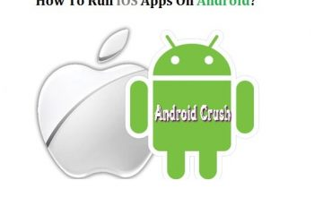 Run IOS Apps on Android