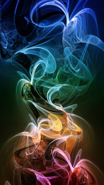 Good Smoke Mobile Phone Wallpaper HD