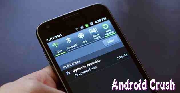 How to Update apps on android phone