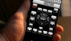 Best TV remote app for android or iPhone