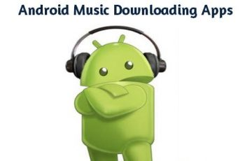 Best music downloader for android 2016