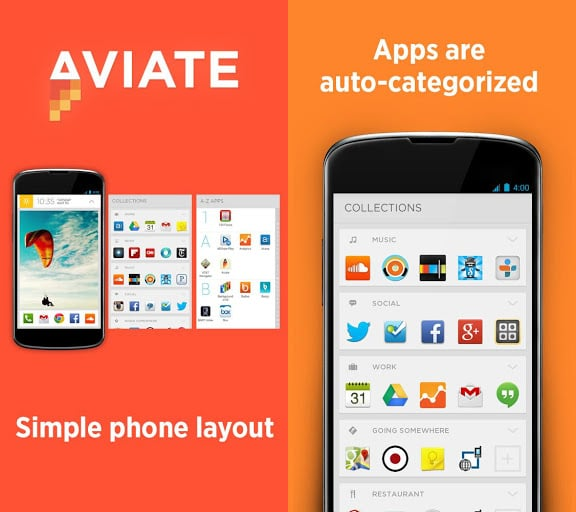 aviate-launcher-
