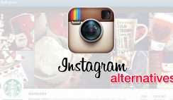 Best Instagram alternative apps 2016