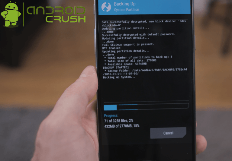 root-the-oneplus-3-03