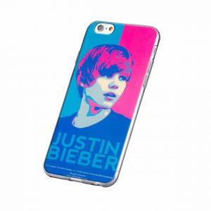Just Beiber iPhone 6 Plus Mobile Cover