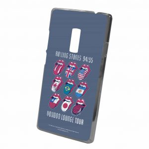 The Rolling Stones OnePlusTwo UMG Mobile Cover