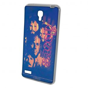 The Doors Mobile Case Xiaomi Redmi Note