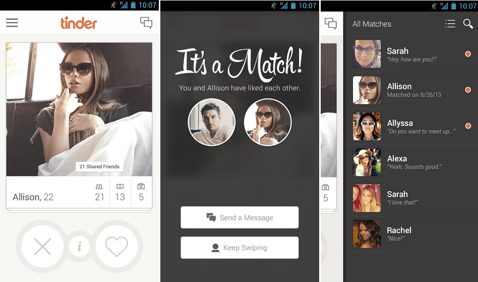 best ios app for dating