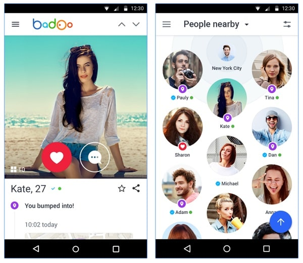 qpid dating app