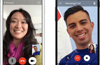 Video Calling Between iPhone & Android