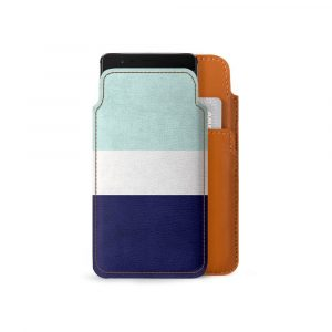 DailyObjects OnePlus 5 Leather Case Cover
