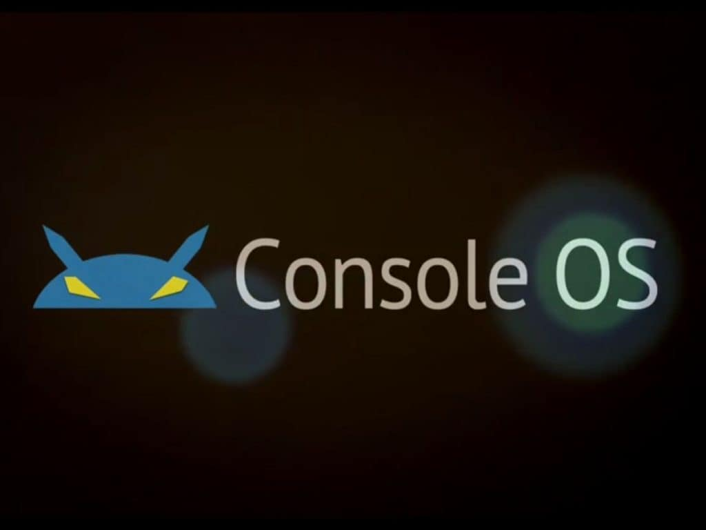 Console OS - Bluestack Alternative Emulator
