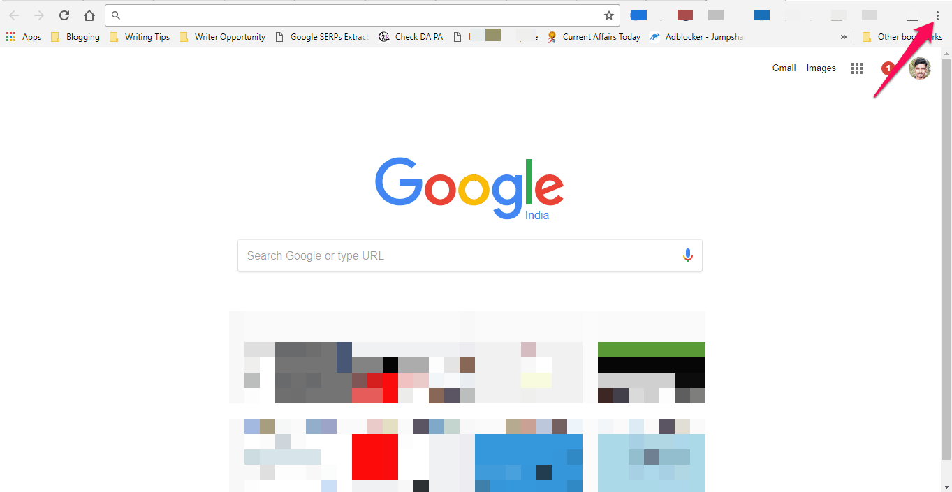 view saved chrome passwords-1