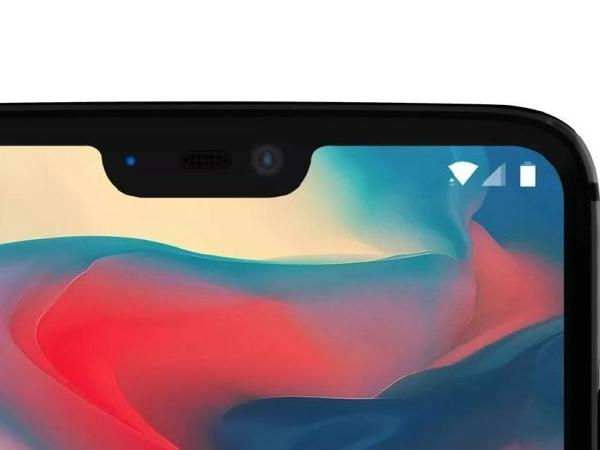 oneplus 6 announcement