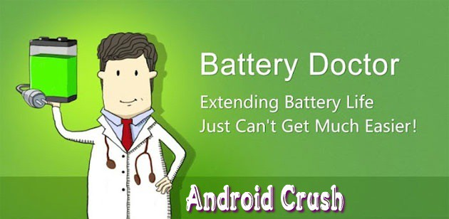 Battery Doctor App for android