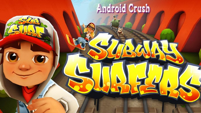 Subway surfer games