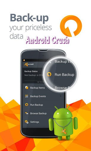 best backup app for android to pc