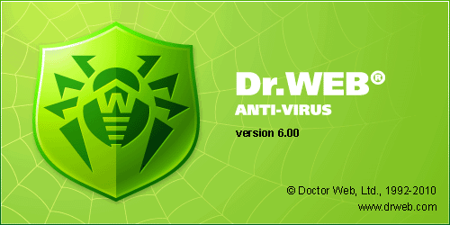 Dr Web Security