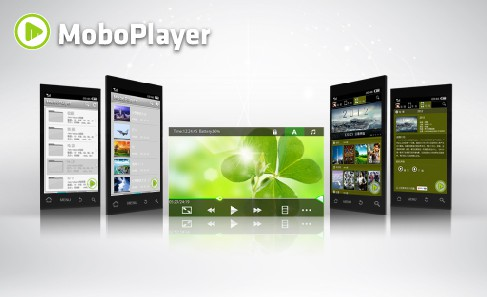 Mobo Player For Android
