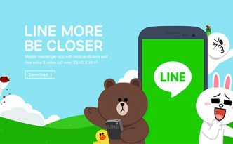 Line Messenger For Android