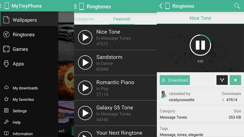 MTP-Ringtones-and-Wallpapers