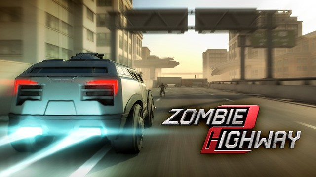 Zombies' Highway 2