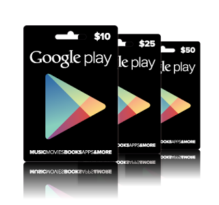 Earn Free Google Play Credits Or Redeem Codes   Android Crush