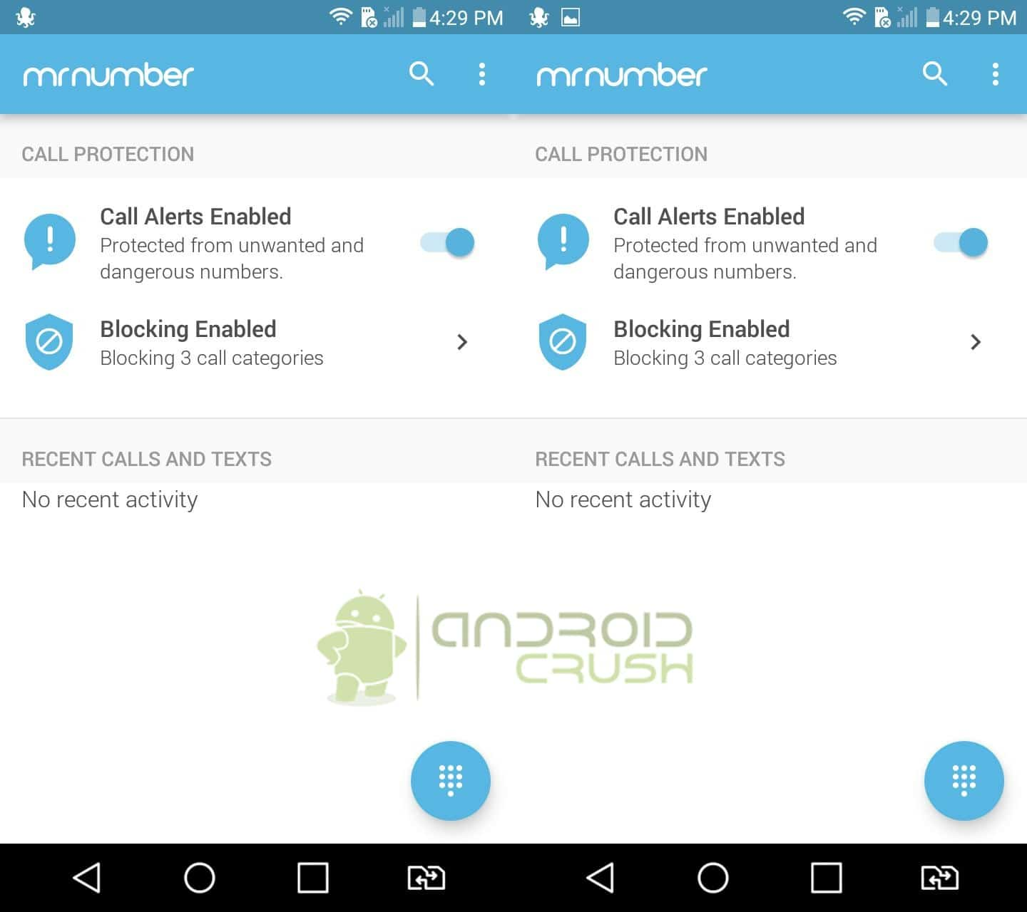 Best Free Call Blocking Apps For Android 2017 Android Crush