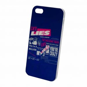 Guns N Roses UMG Mobile cover for iPhone 5
