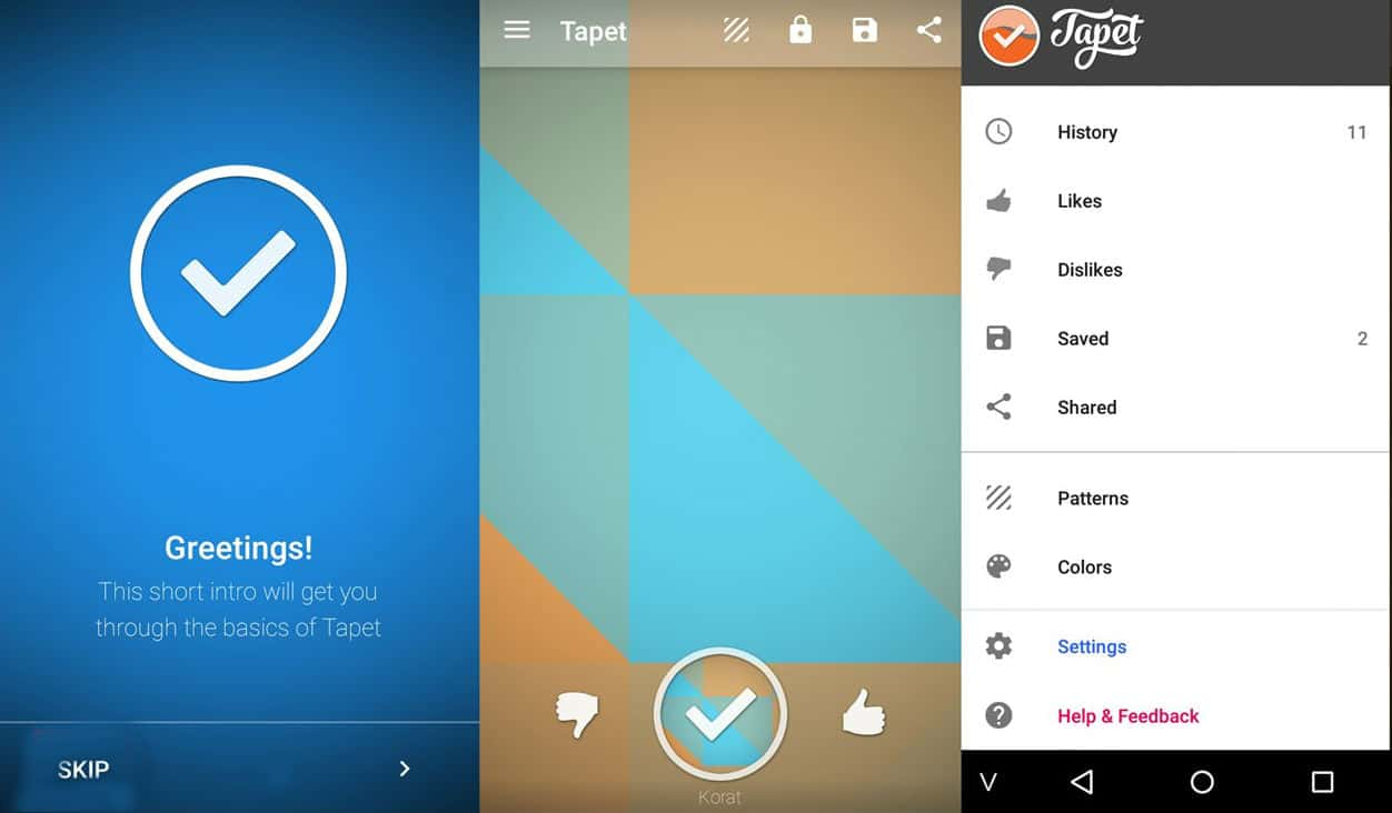 Best Wallpaper Apps For Android 2018 (HD Backgrounds ...